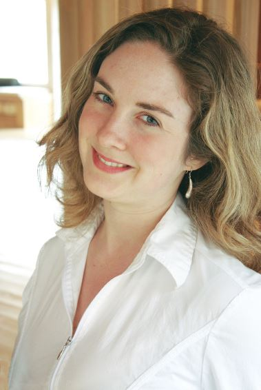 Victoria Shalet